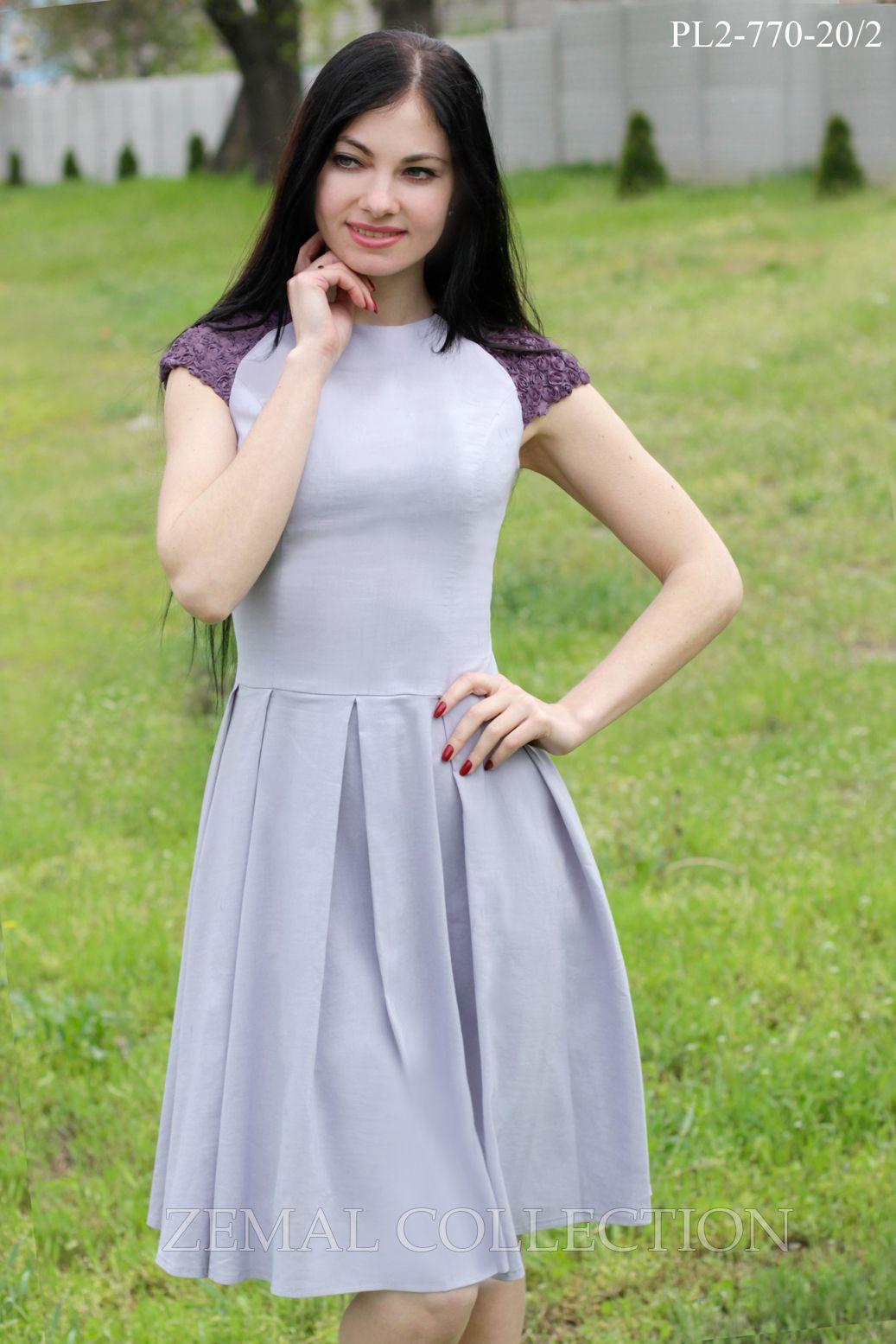Платье PL2-770