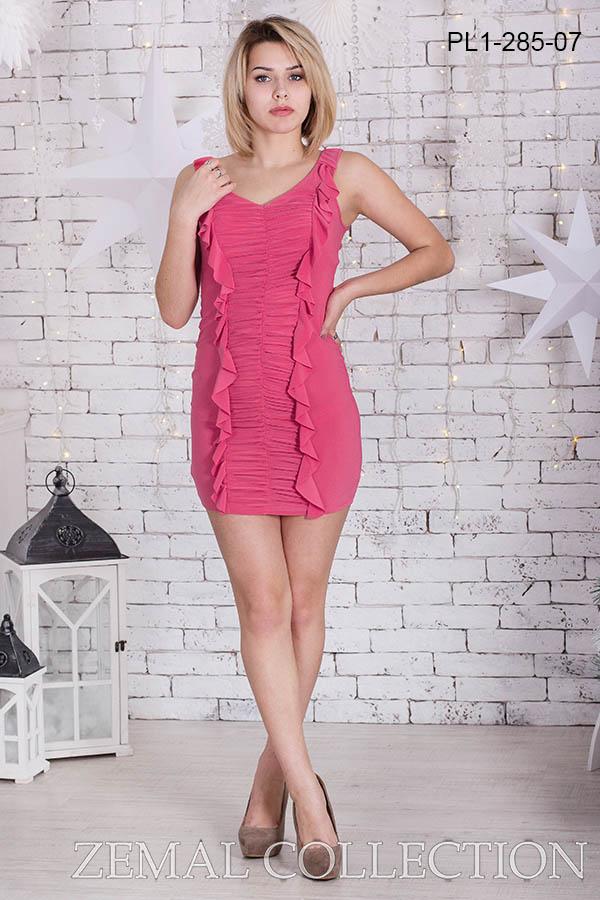 Платье PL1-285