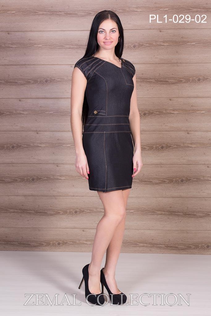 Платье PL1-029