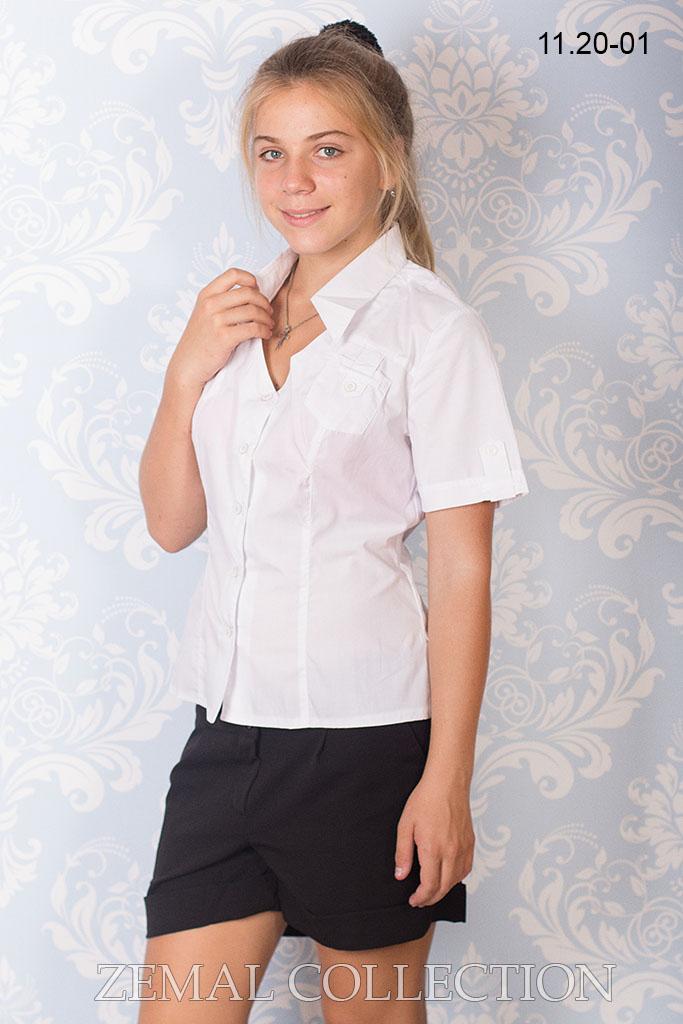 Блуза 11.20