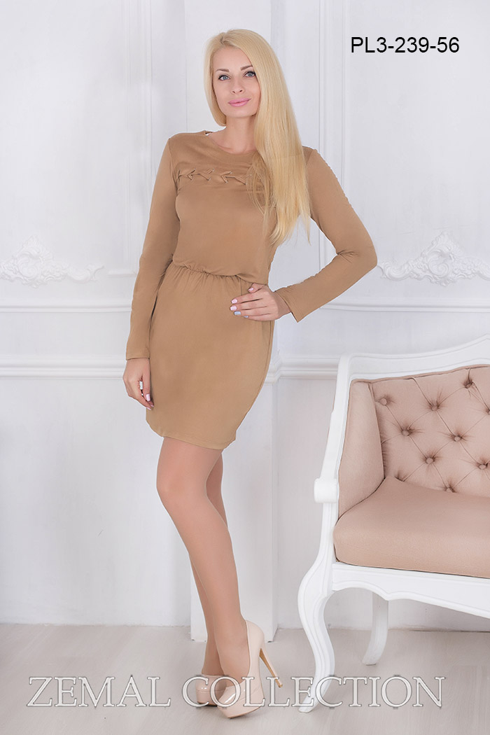Платье PL3-239