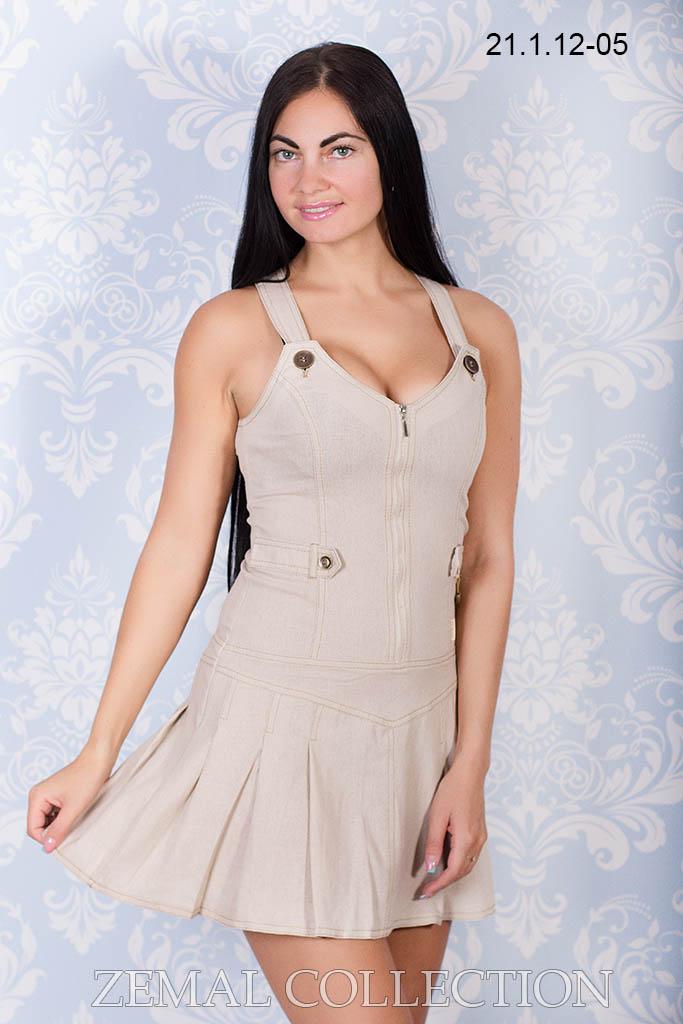 Платье 21.1.12