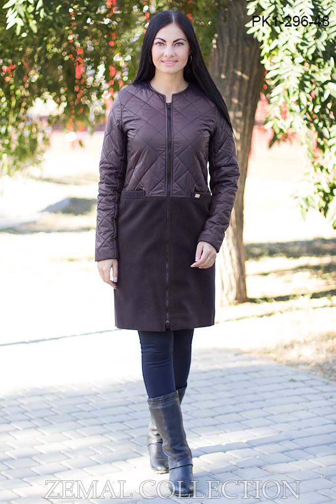 Пальто PK1-296