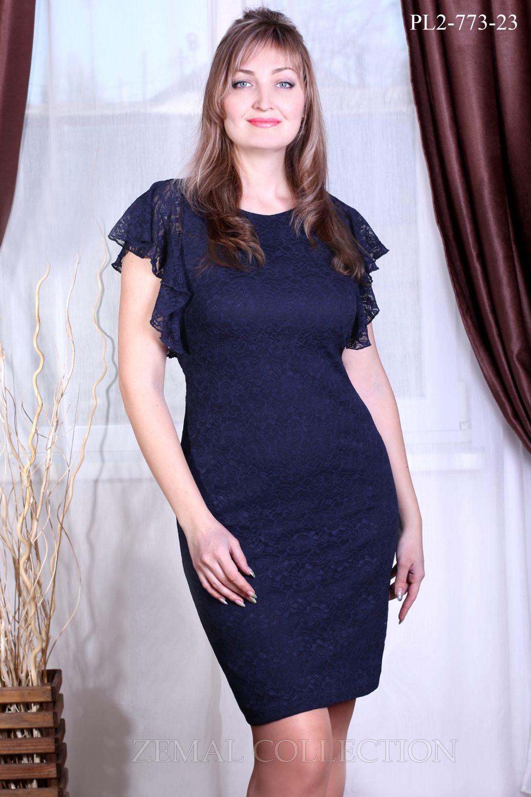Платье PL2-773