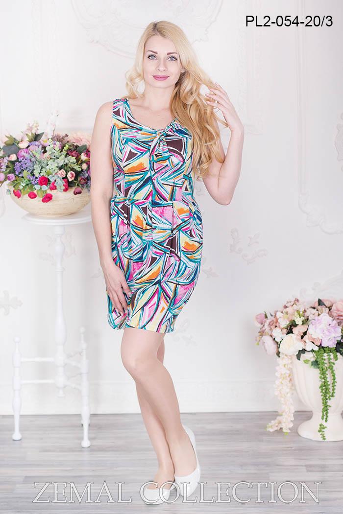 Платье PL2-054