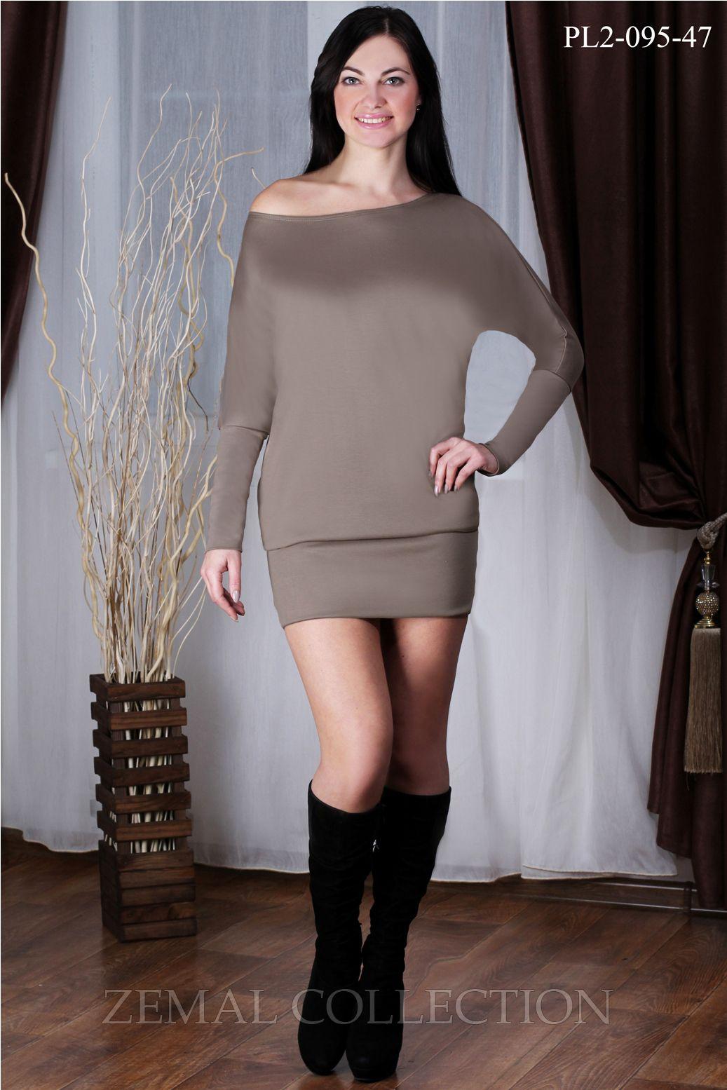 Платье PL2-095