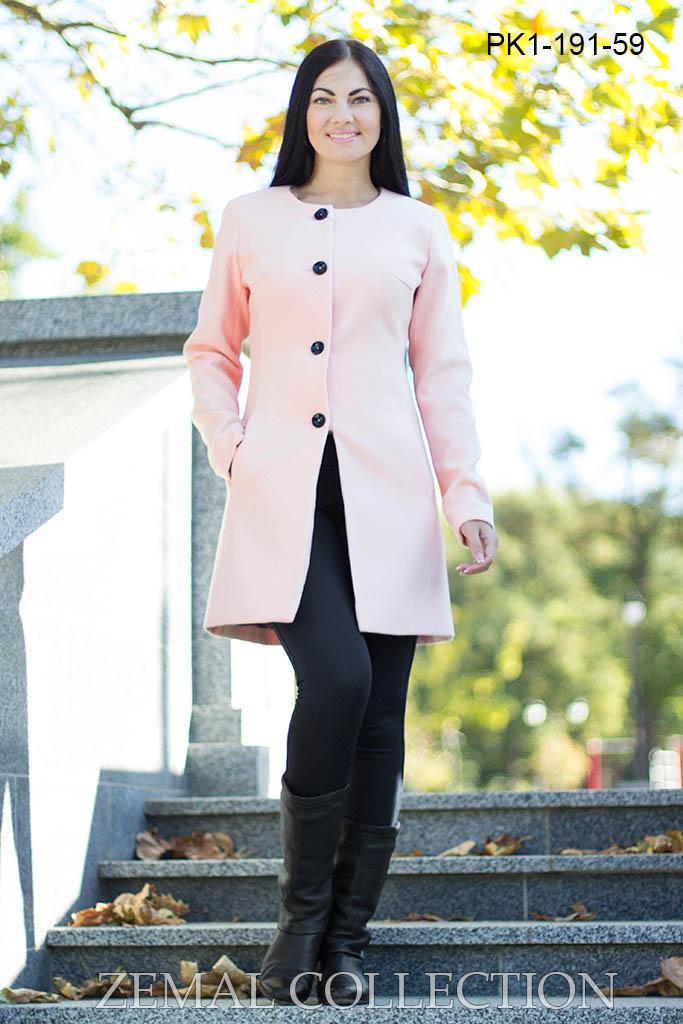 Пальто PK1-191