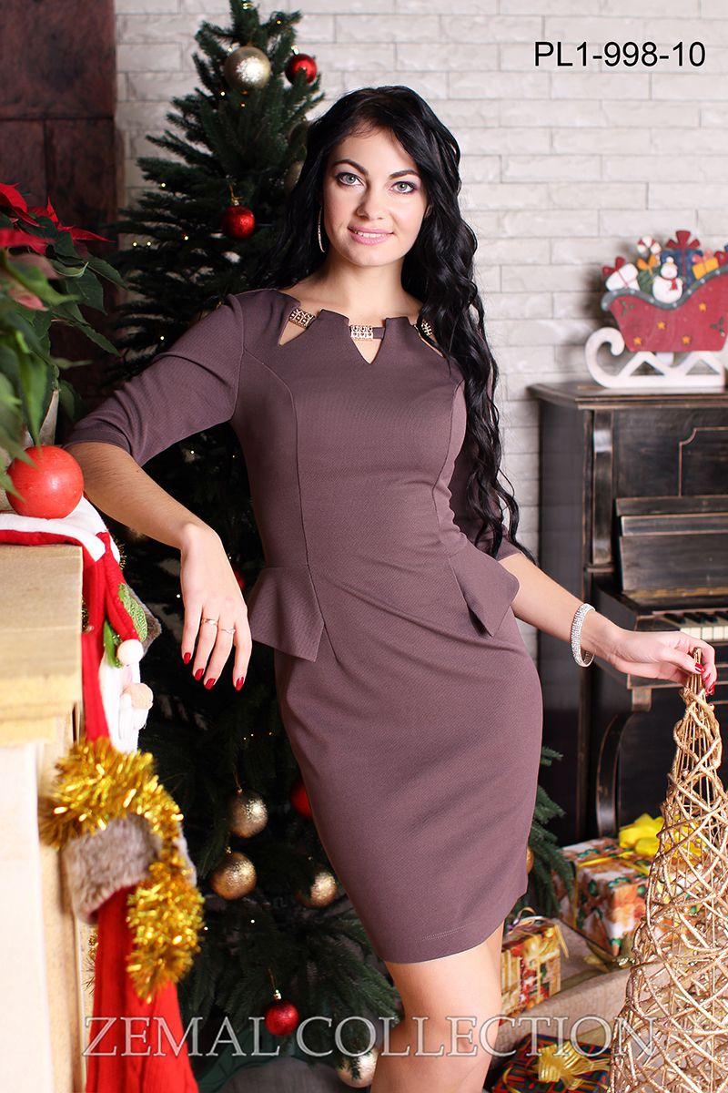 Платье PL1-998