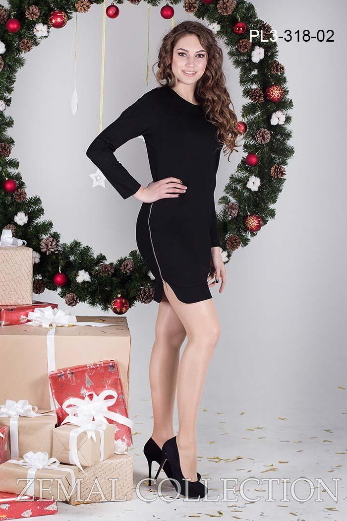 Платье PL3-318