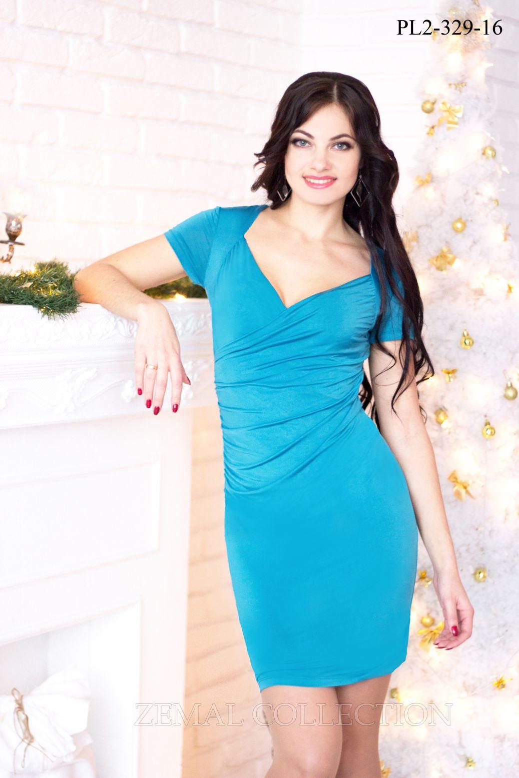 Платье PL2-329