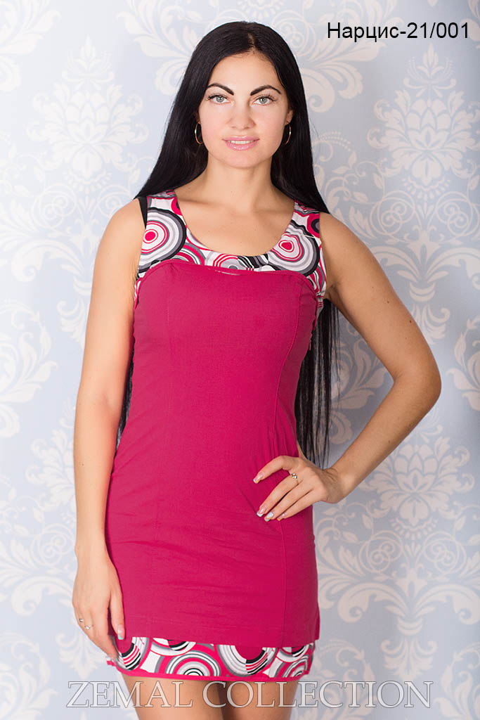 Платье Нарцис