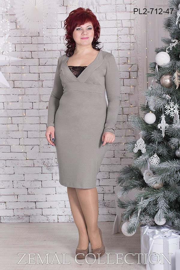 Платье PL2-712