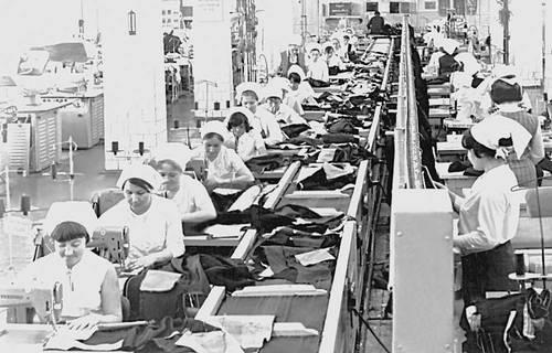 Картинки по запросу Текстильная и швейная  заводы