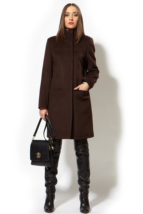 пальто фото женское фото