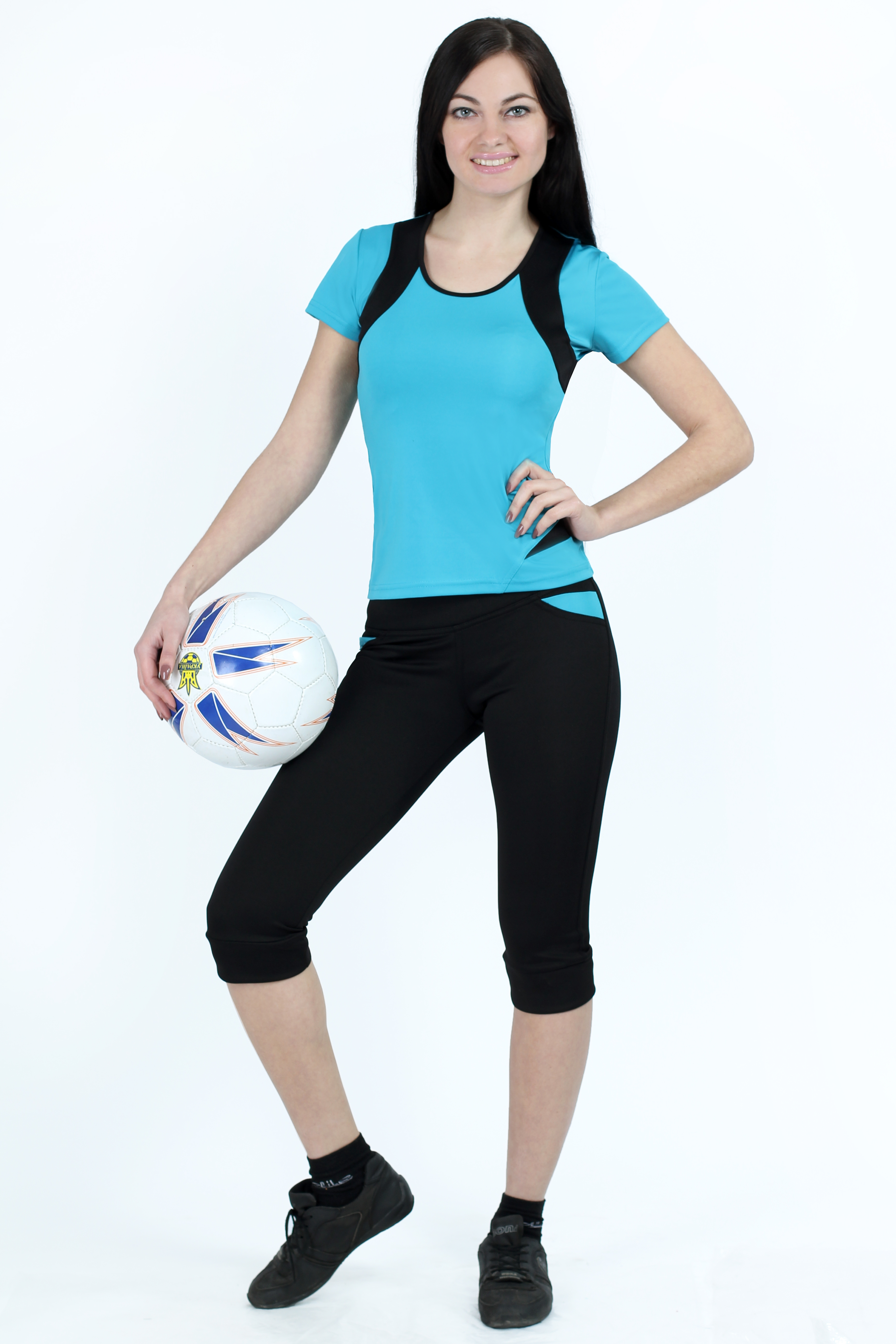 Спортивная женская одежда купить оптом