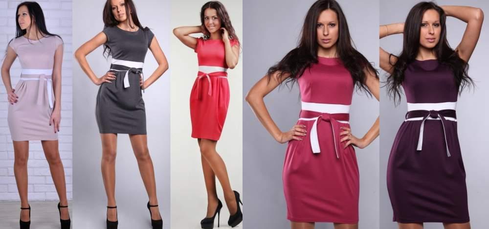 Решили купить платья оптом? «ZEMAL» к вашим