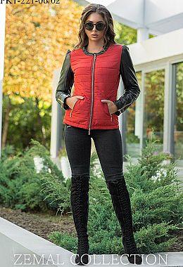 b460cefdc49 Купить женские куртки оптом от производителя