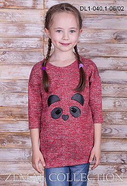 Купити дитячий одяг оптом від виробника - фабрика Zemal 7fc40b61192d3