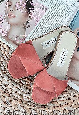 4c48401a4708be Купити взуття оптом в Україні | Виробник «Земал»