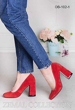 Купити жіночі туфлі оптом від виробника  3351cb4428961