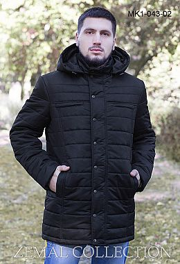 Чоловічі куртки оптом. Купити чоловічі куртки оптом в Україні. fb2371307bbef