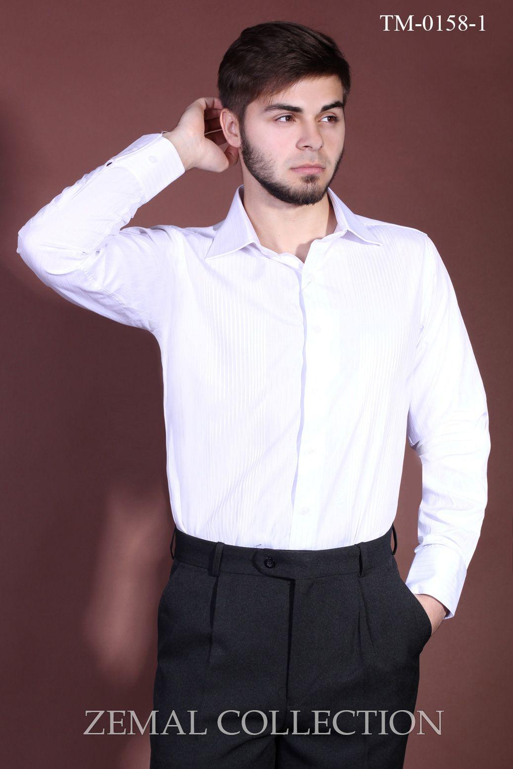 Рубашка TM-0158 купить на сайте производителя