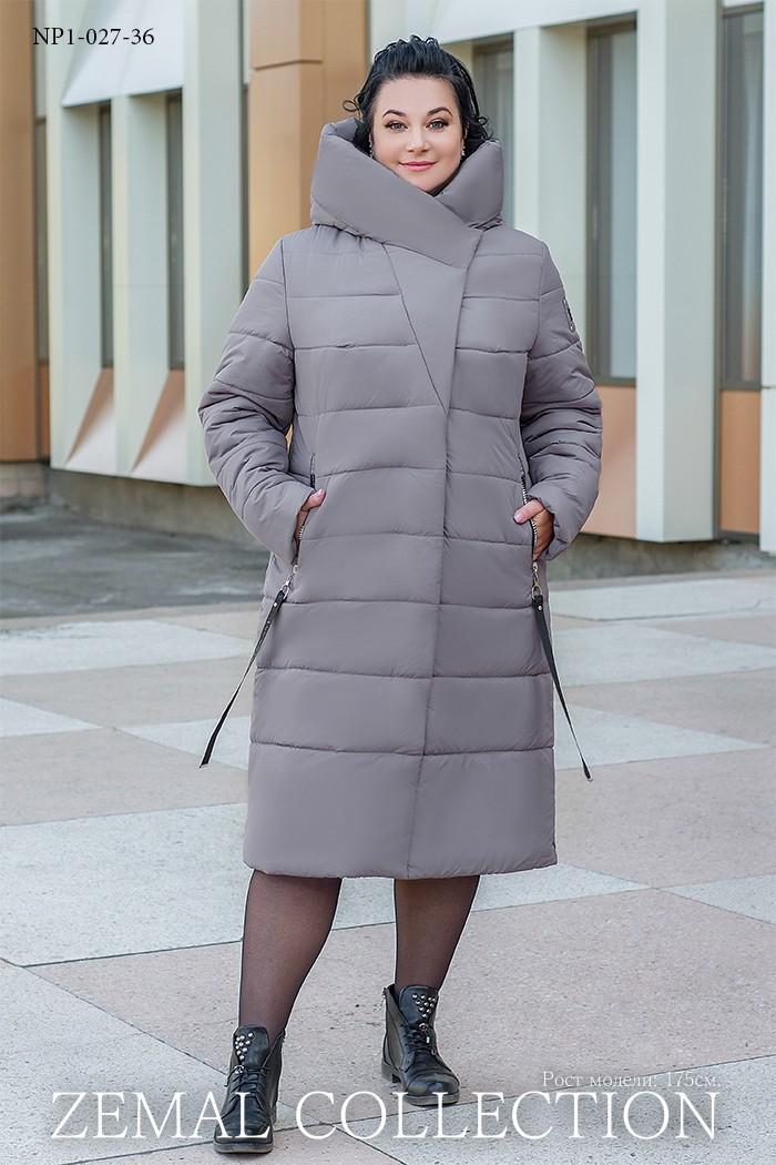 Пальто NP1-027 купить на сайте производителя