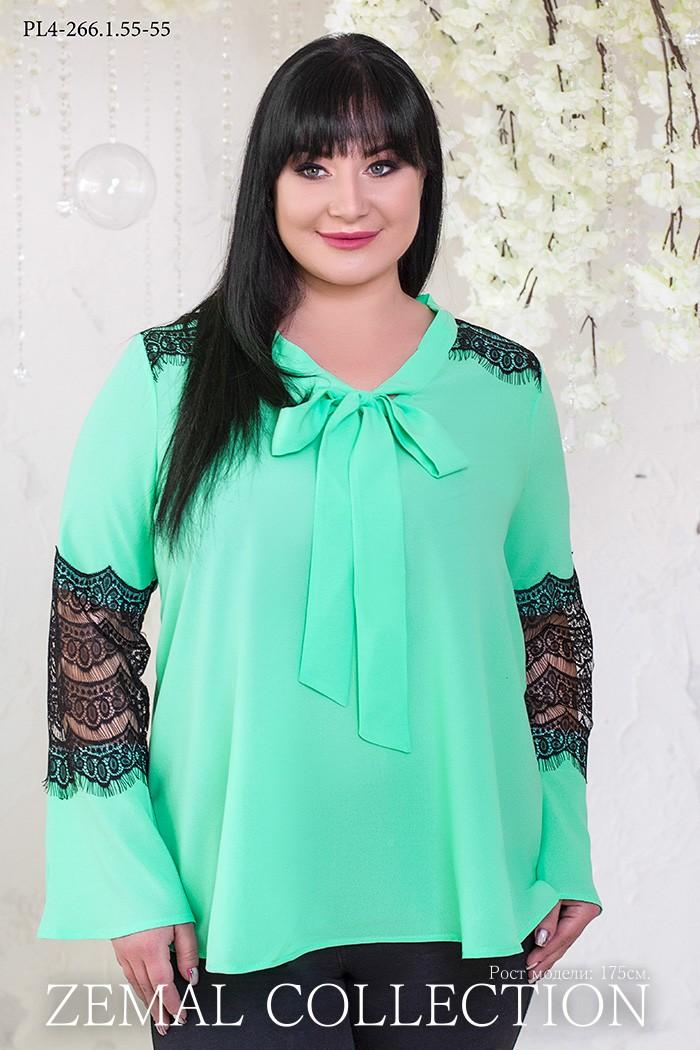 Блуза PL4-266.1.55 купить на сайте производителя