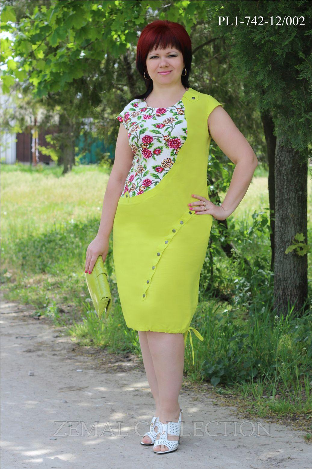 Платье PL1-742 купить на сайте производителя