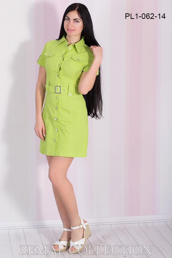 Платье PL1-062 купить на сайте производителя