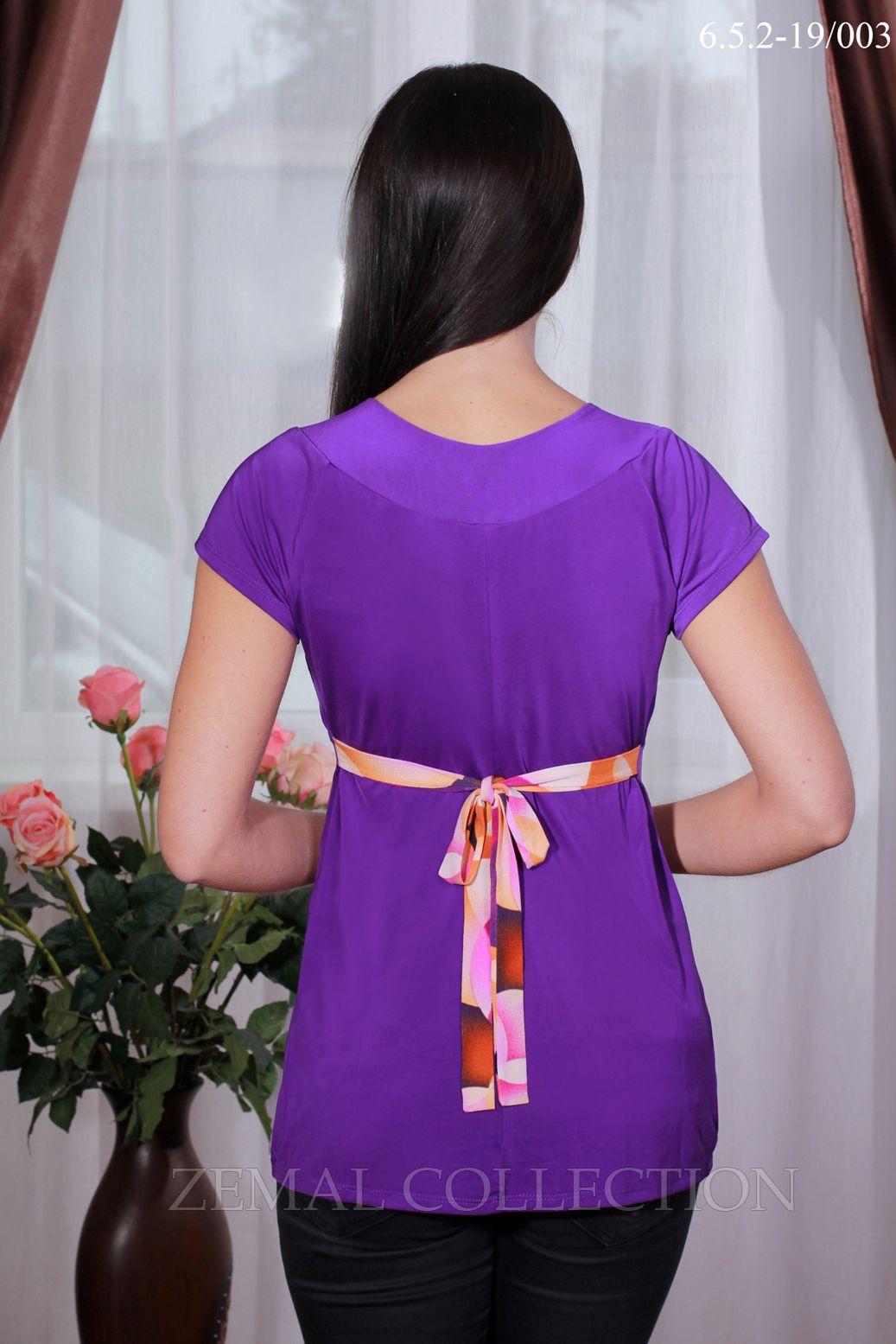 Блуза 6.5.2 купить на сайте производителя
