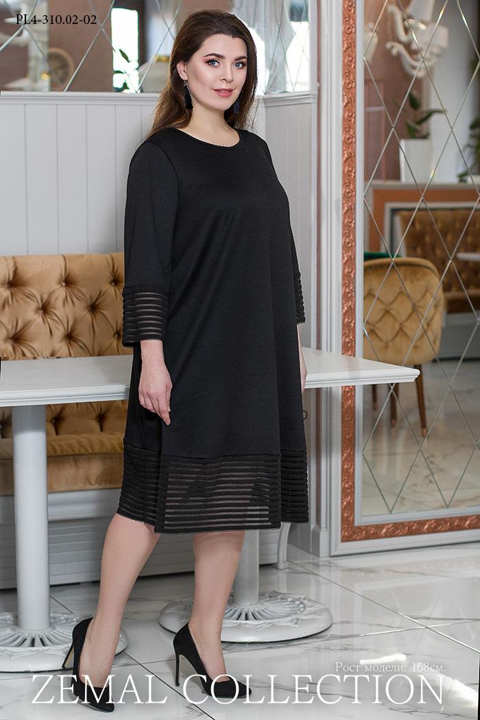 Платье PL4-310.02 купить на сайте производителя