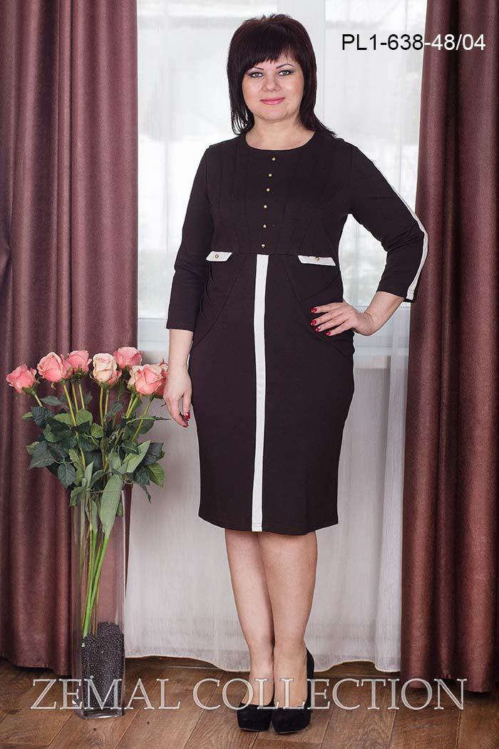 Платье PL1-638 купить на сайте производителя