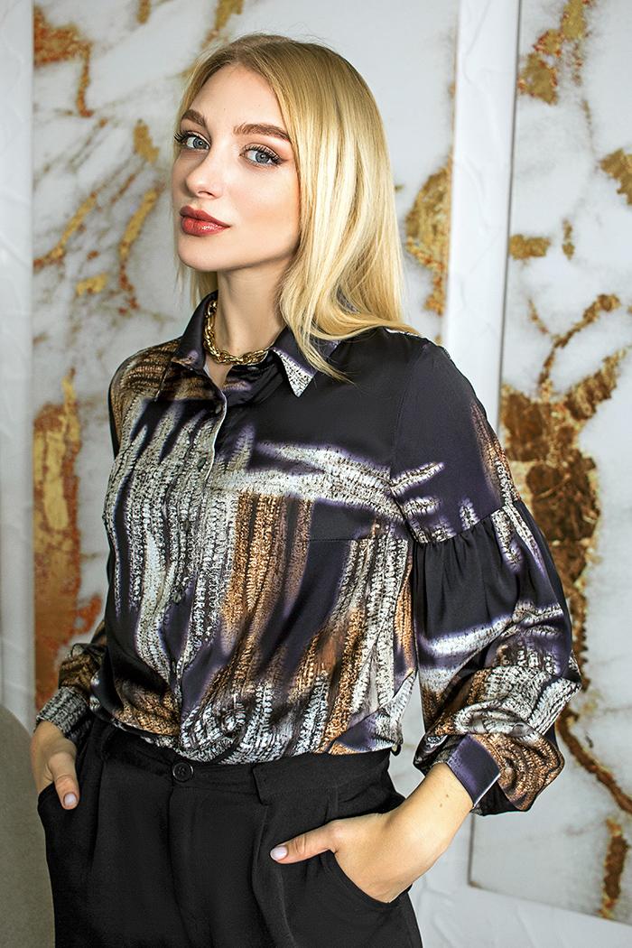 Блуза PL4-557.70 купить на сайте производителя