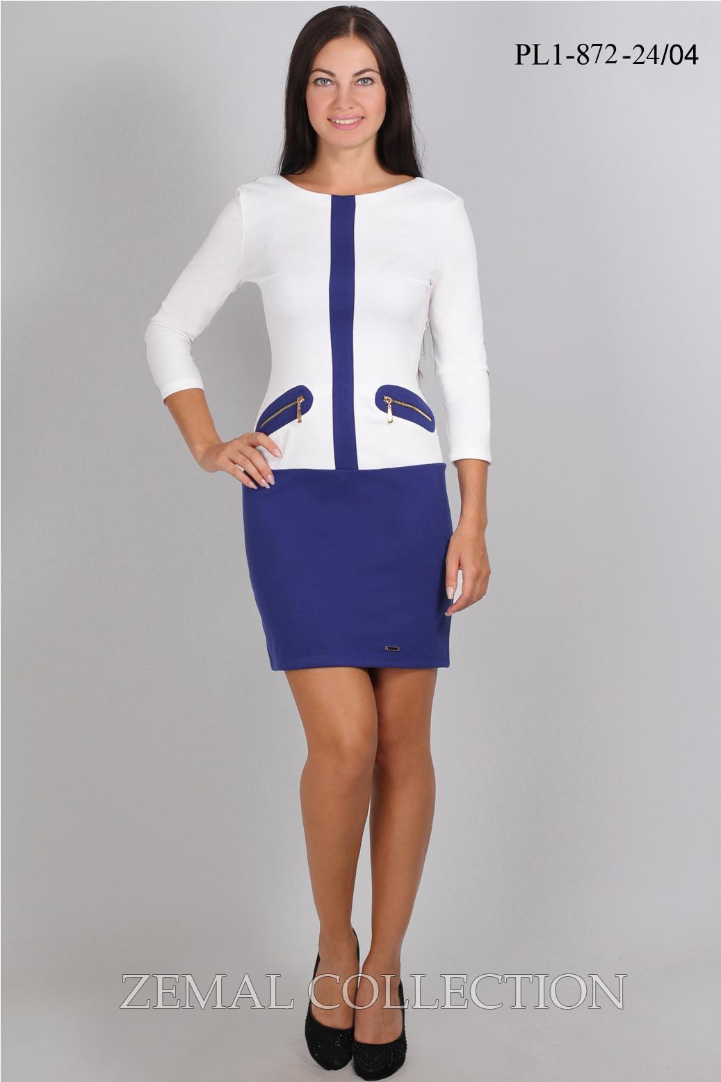 Платье PL1-872 купить на сайте производителя
