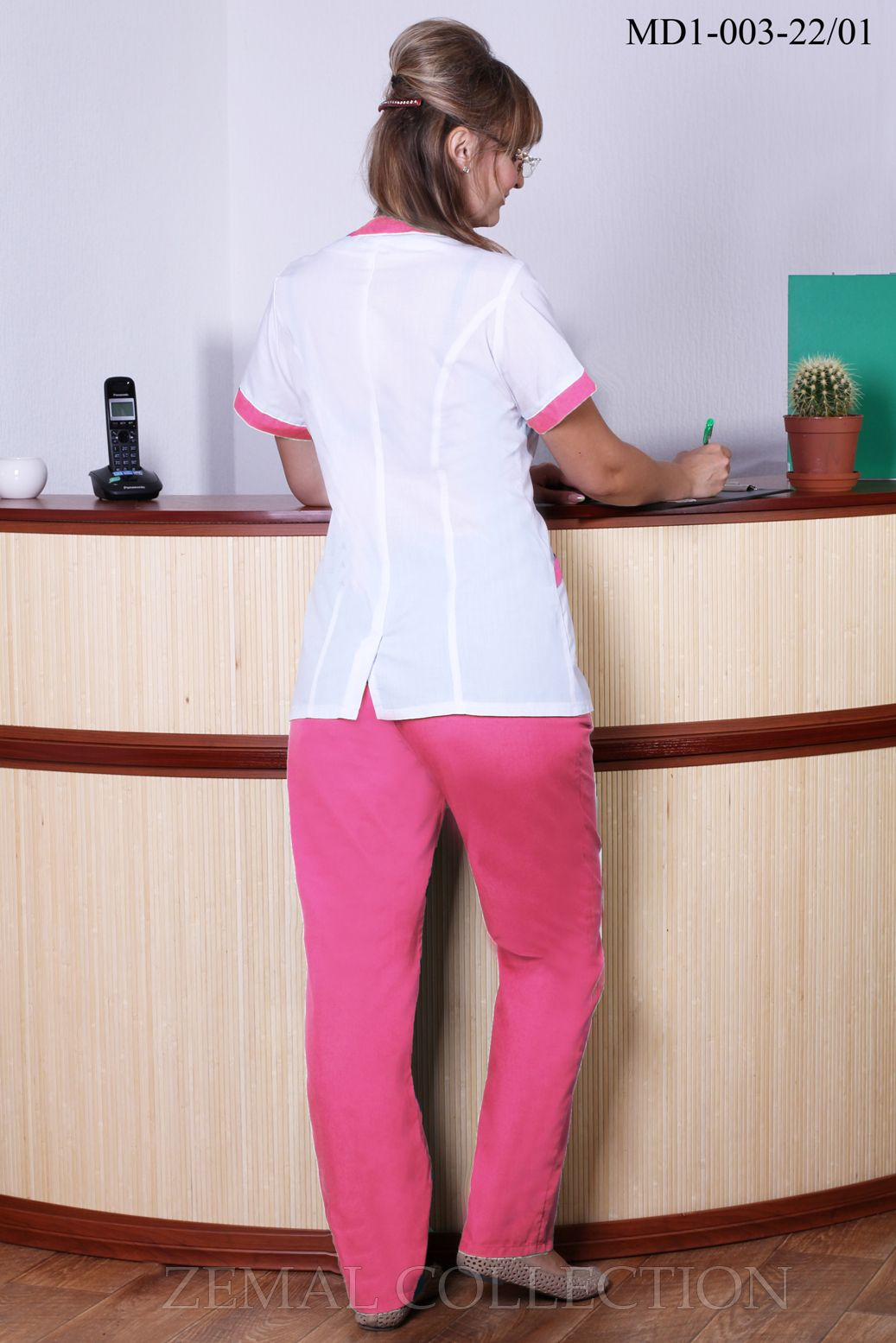 Мед. костюм MD1-003 купить на сайте производителя