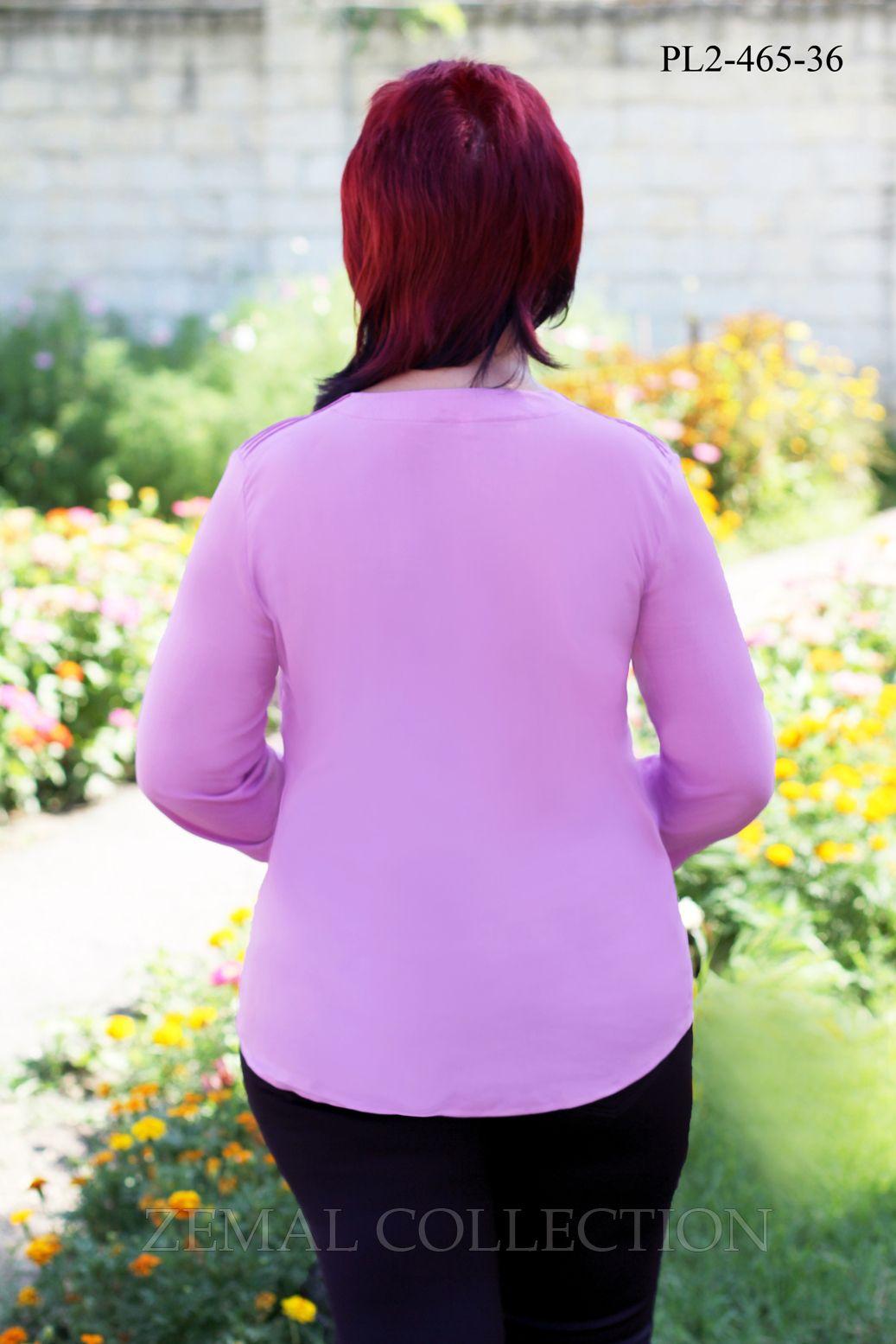 Блуза PL2-465 купить на сайте производителя