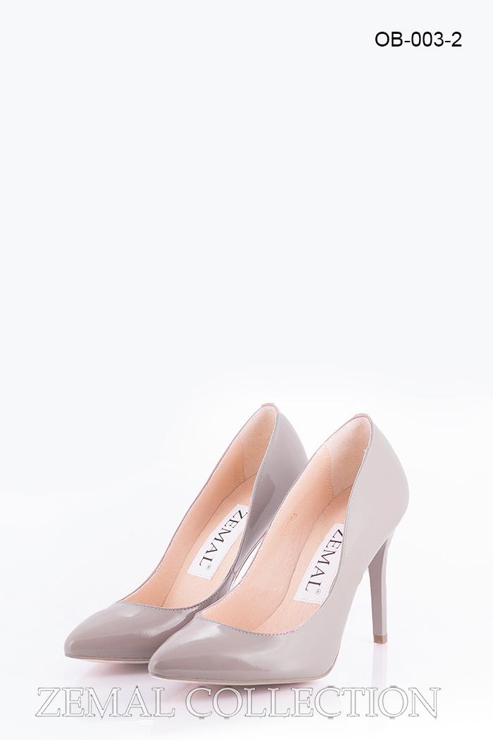 Туфли OB-003 купить на сайте производителя