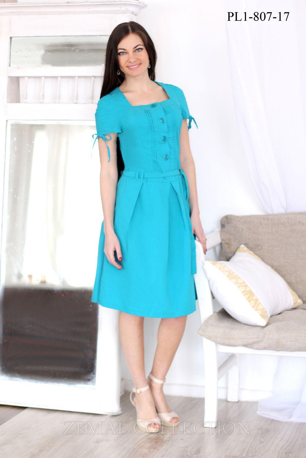 Платье PL1-807 купить на сайте производителя