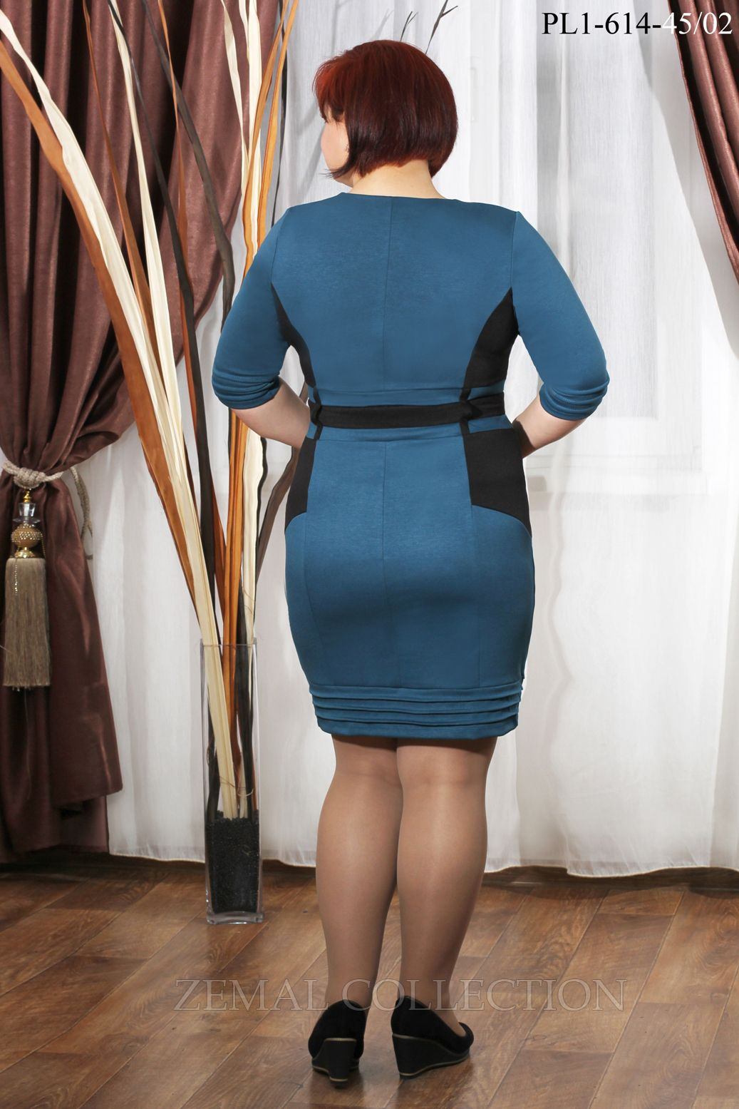 Платье PL1-614 купить на сайте производителя