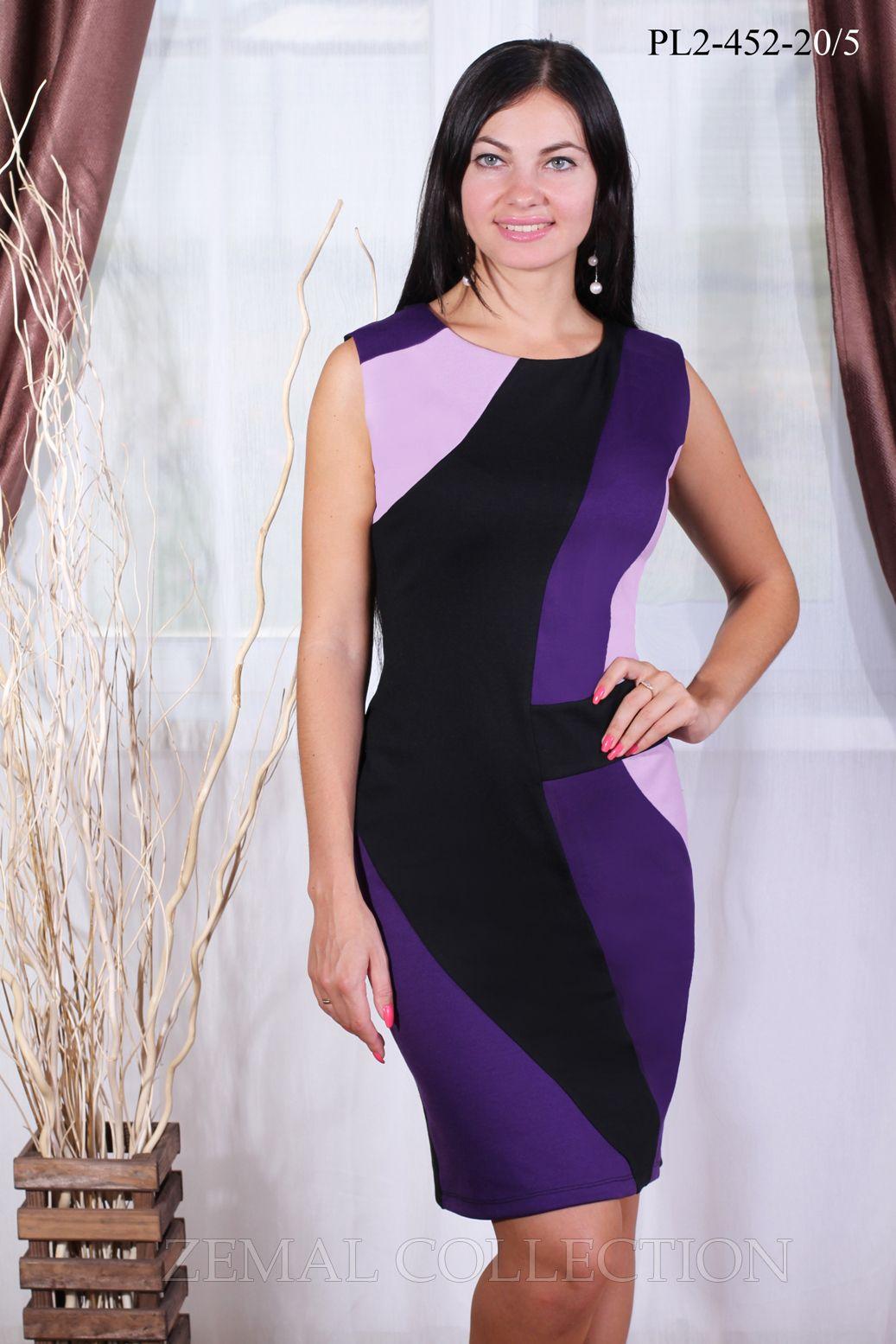 Платье PL2-452 купить на сайте производителя