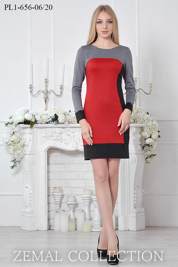 Сукня pl1-656 купить на сайте производителя