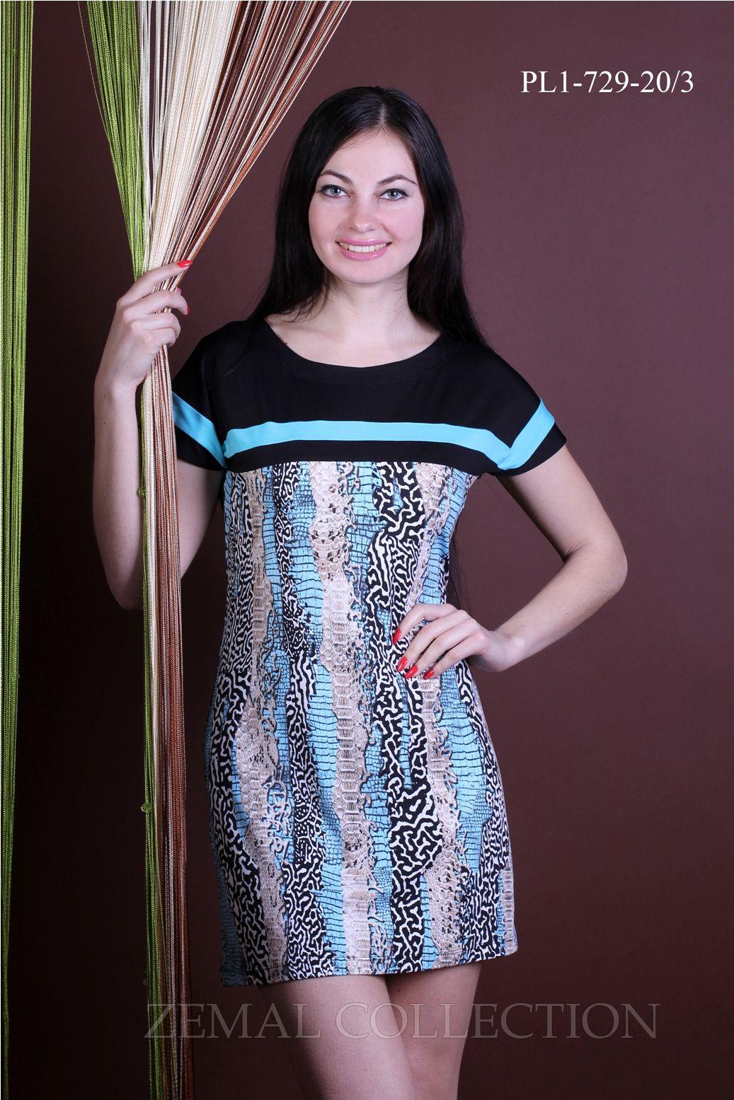 Сукня pl1-729 купить на сайте производителя