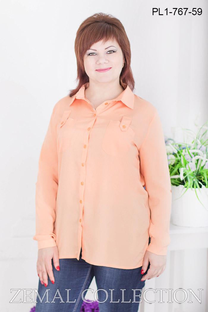 Блуза PL1-767 купить на сайте производителя