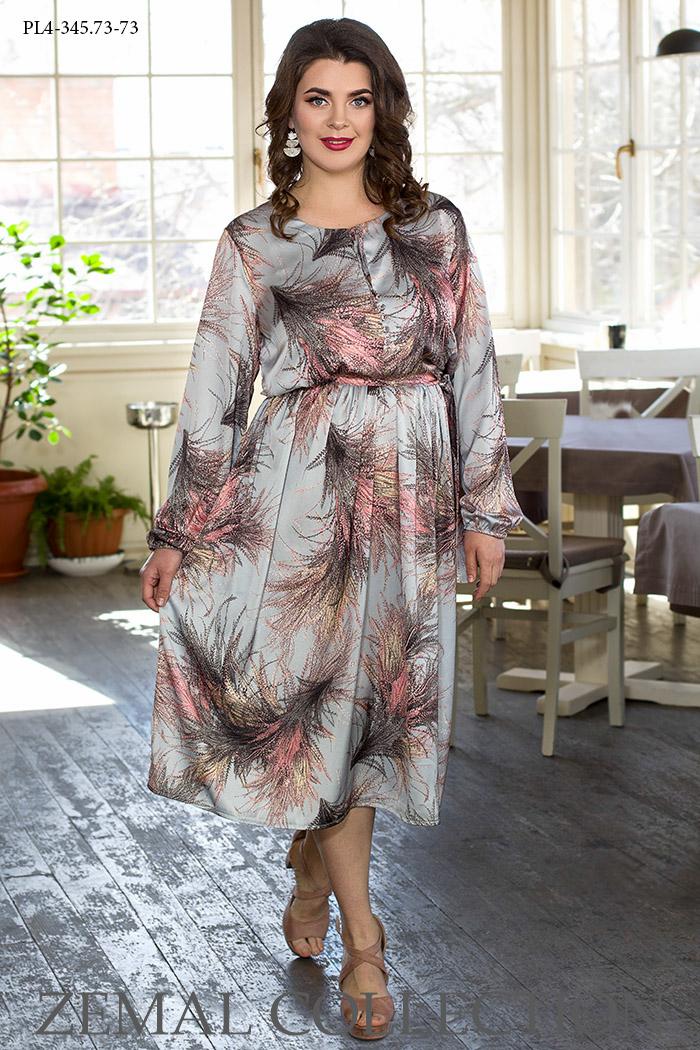 Платье PL4-345.73 купить на сайте производителя