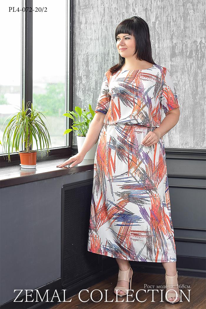 Платье PL4-072 купить на сайте производителя