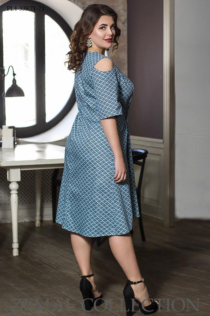 Платье PL4-339.71 купить на сайте производителя