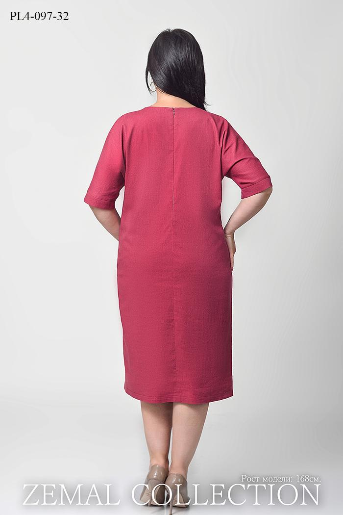 Платье PL4-097 купить на сайте производителя