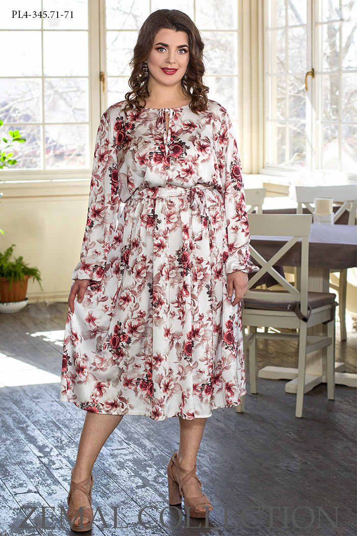 Платье PL4-345.71 купить на сайте производителя