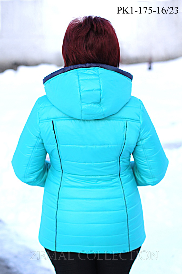 Куртка PK1-175 купить на сайте производителя